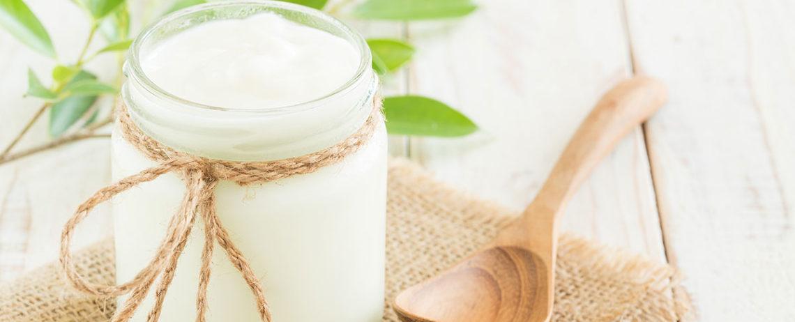 Yogurt greco biologico, perché sceglierlo?