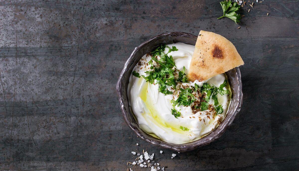 Come usare lo yogurt greco in modo creativo
