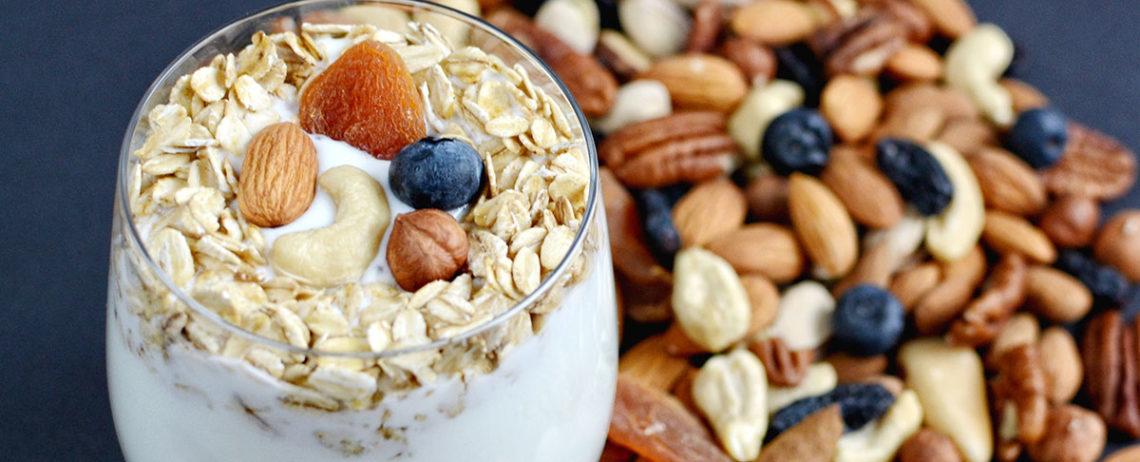 Cosa mettere nello yogurt greco, 5 idee deliziose
