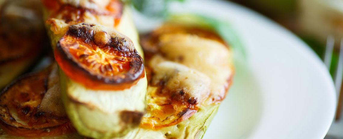 2 ricette vegetariane semplici e gustose con la feta