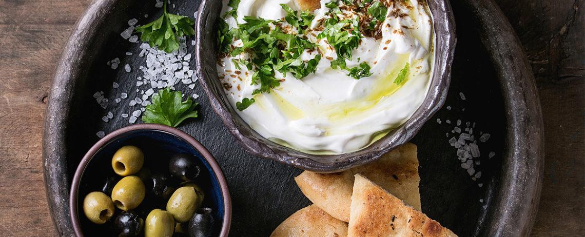 Cosa mangiare in Grecia? Ecco i 9 piatti assolutamente da conoscere!