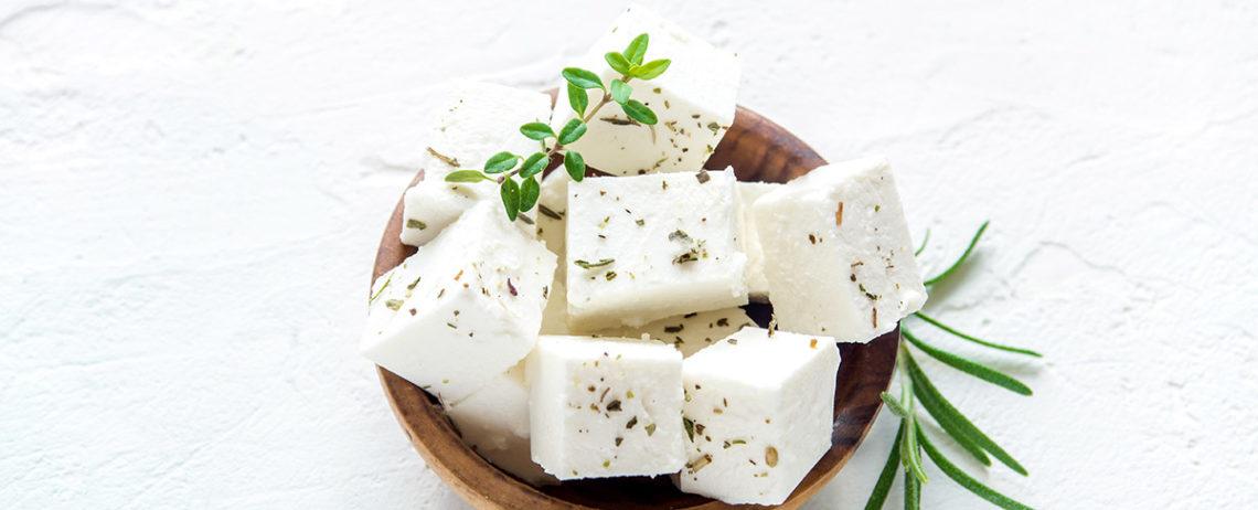Lo sapevi che la feta è un formaggio magro? Scopri subito perché!