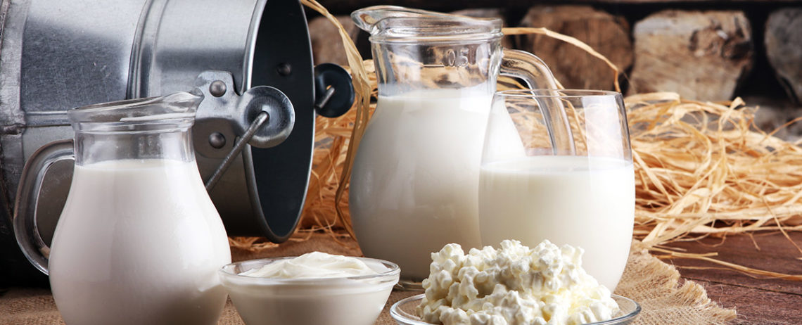 Ecco con quale latte è fatto lo yogurt greco