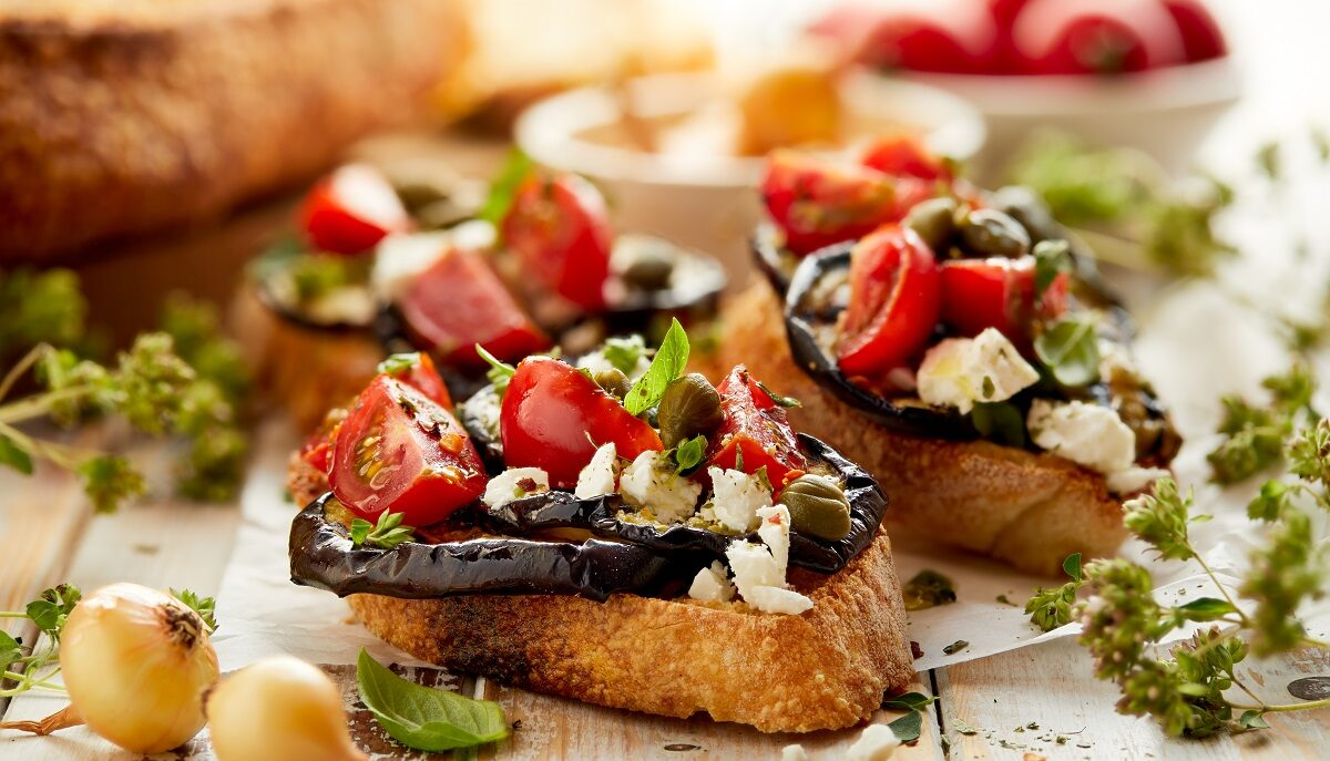 3 ricette semplici e veloci per cena a base di feta greca