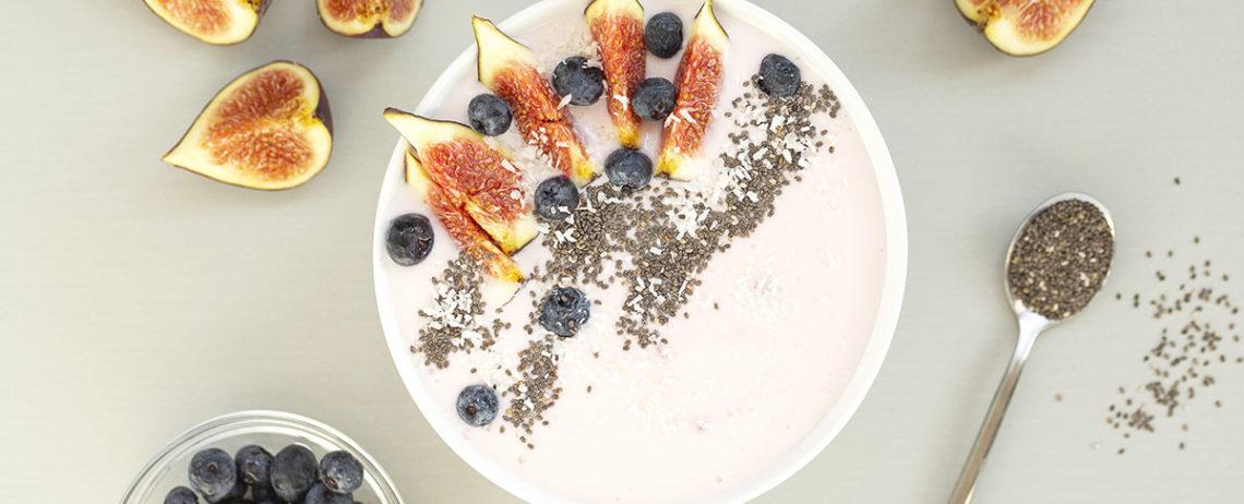 Yogurt greco di pecora a colazione, la scelta perfetta!