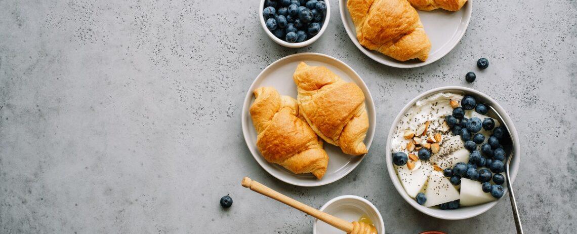 Colazione a casa, eccoti 3 idee deliziose