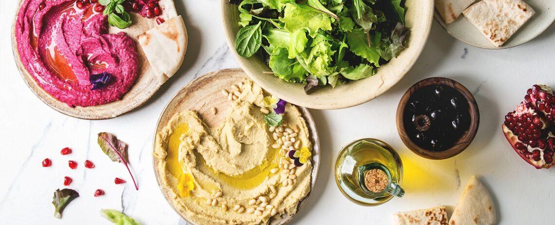 Hummus: quante varianti ne esistono?