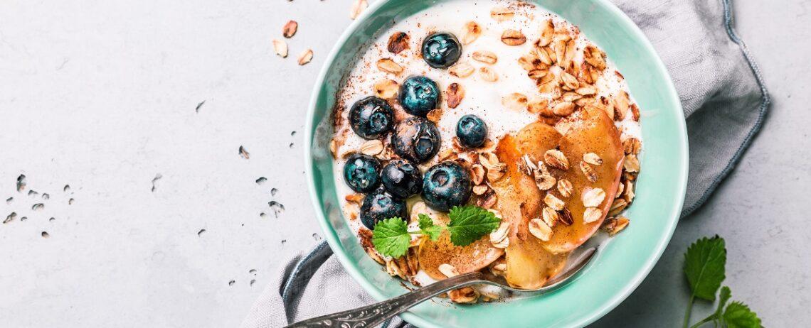 Quando mangiare lo yogurt greco: esiste un momento migliore?