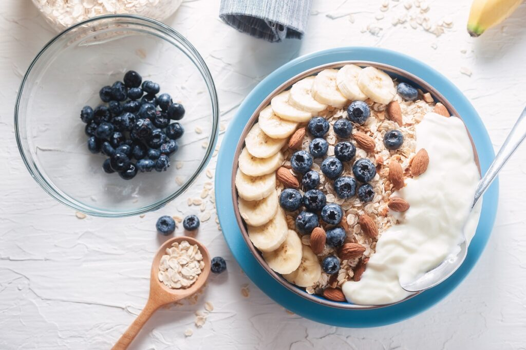 yogurt greco quando mangiarlo