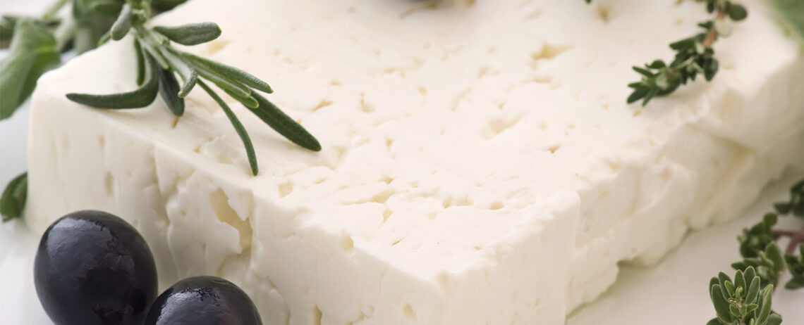 Feta e colesterolo: tutto quello che c'è da sapere.