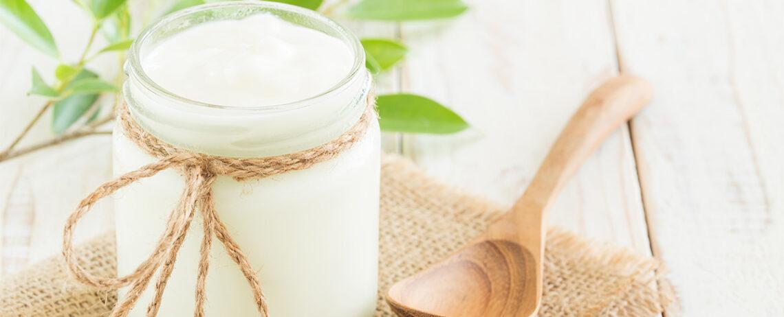 Come fare lo yogurt greco in casa con la yogurtiera.