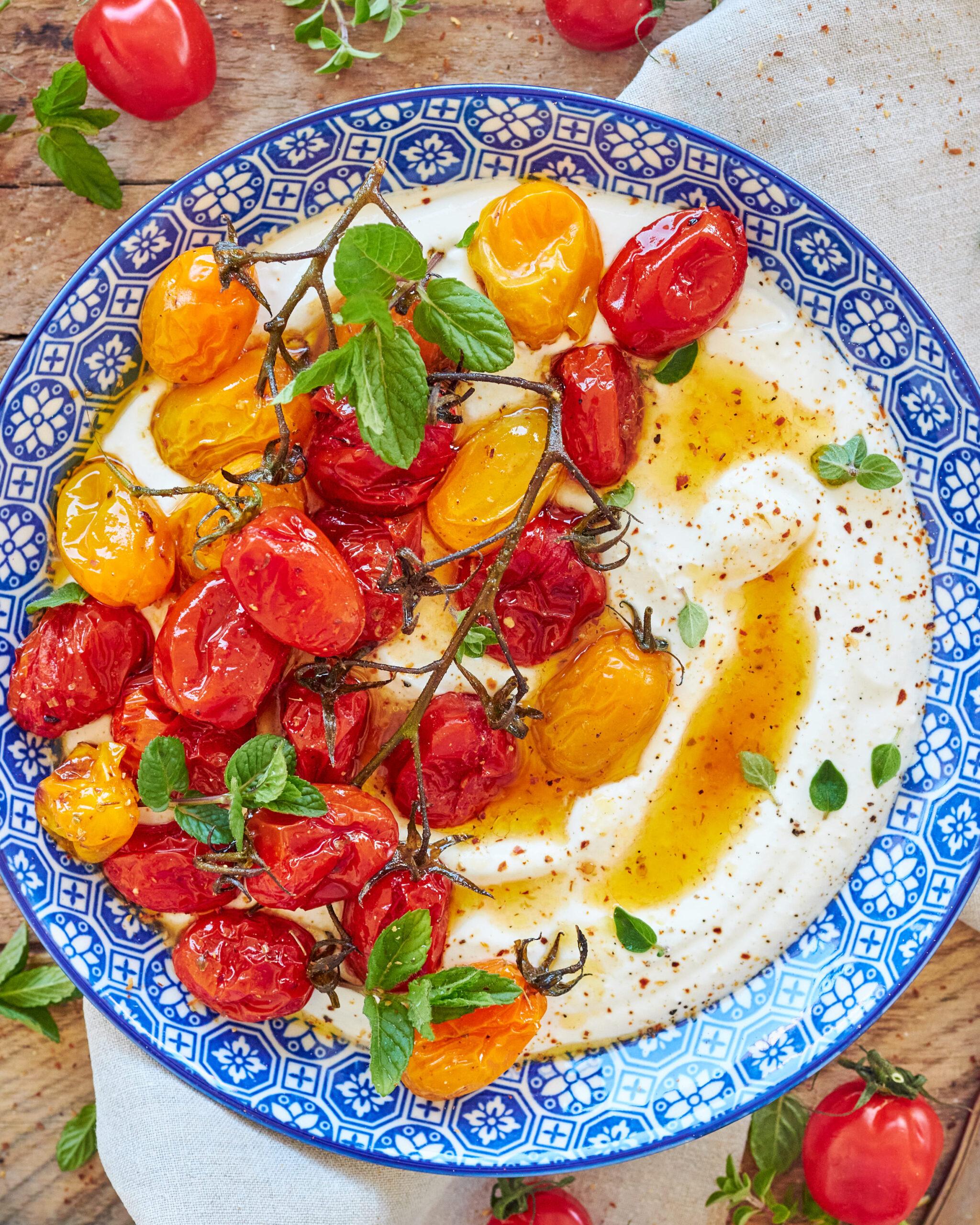 Ricette Tipiche Greche Zorbas