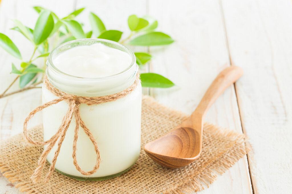quante calorie ha lo yogurt greco
