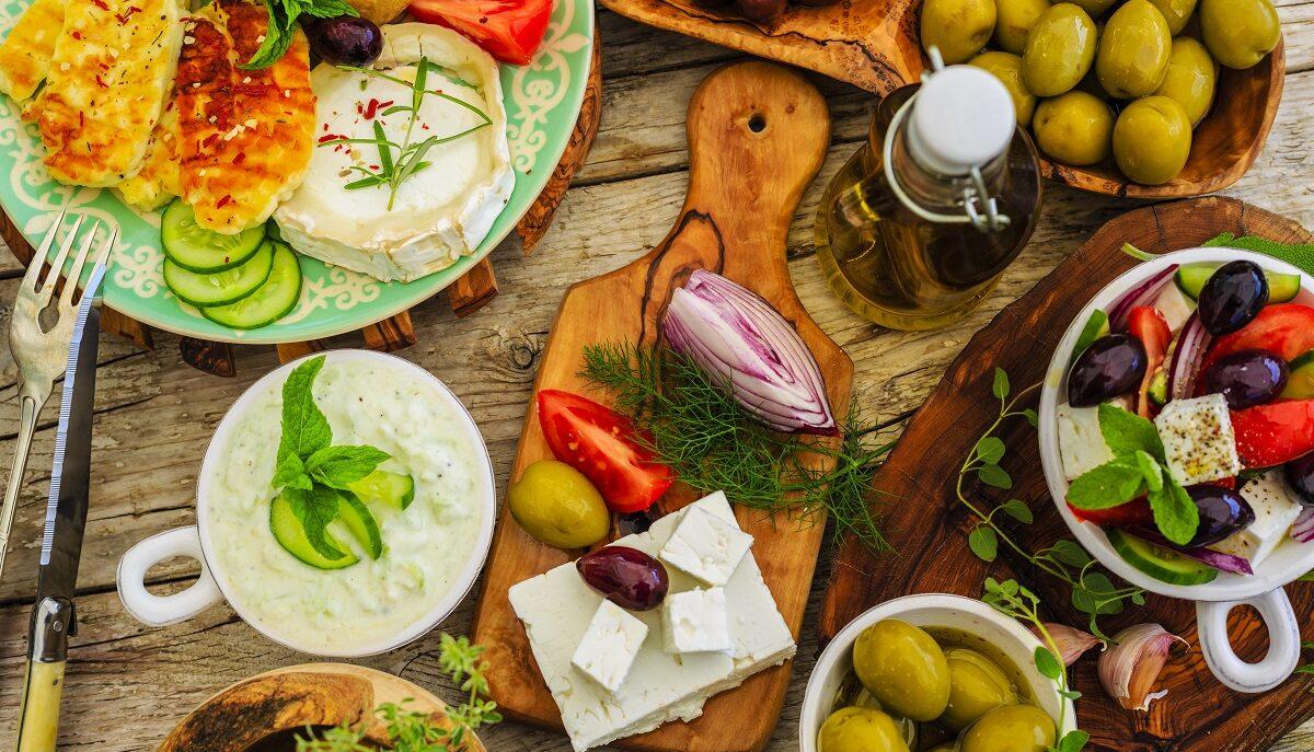 Piatti tipici greci: li conoscevi tutti?