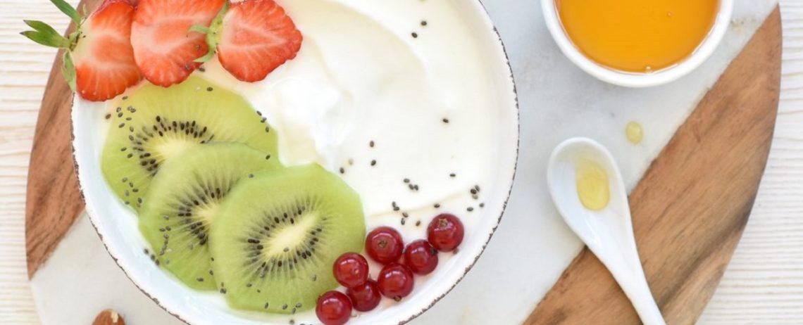 Yogurt greco per la dieta: un alleato perfetto