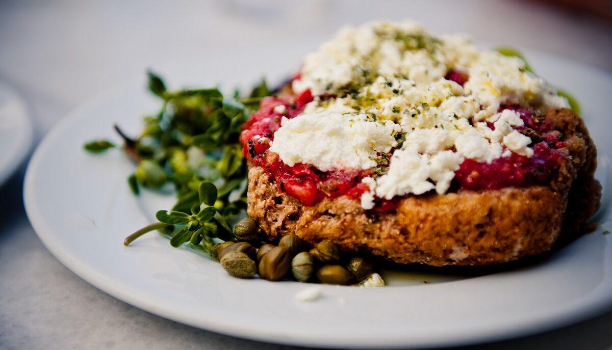 4 consigli per un perfetto antipasto greco