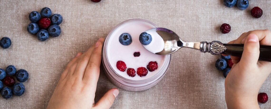 3 lavoretti con i vasetti di yogurt da fare con i bambini