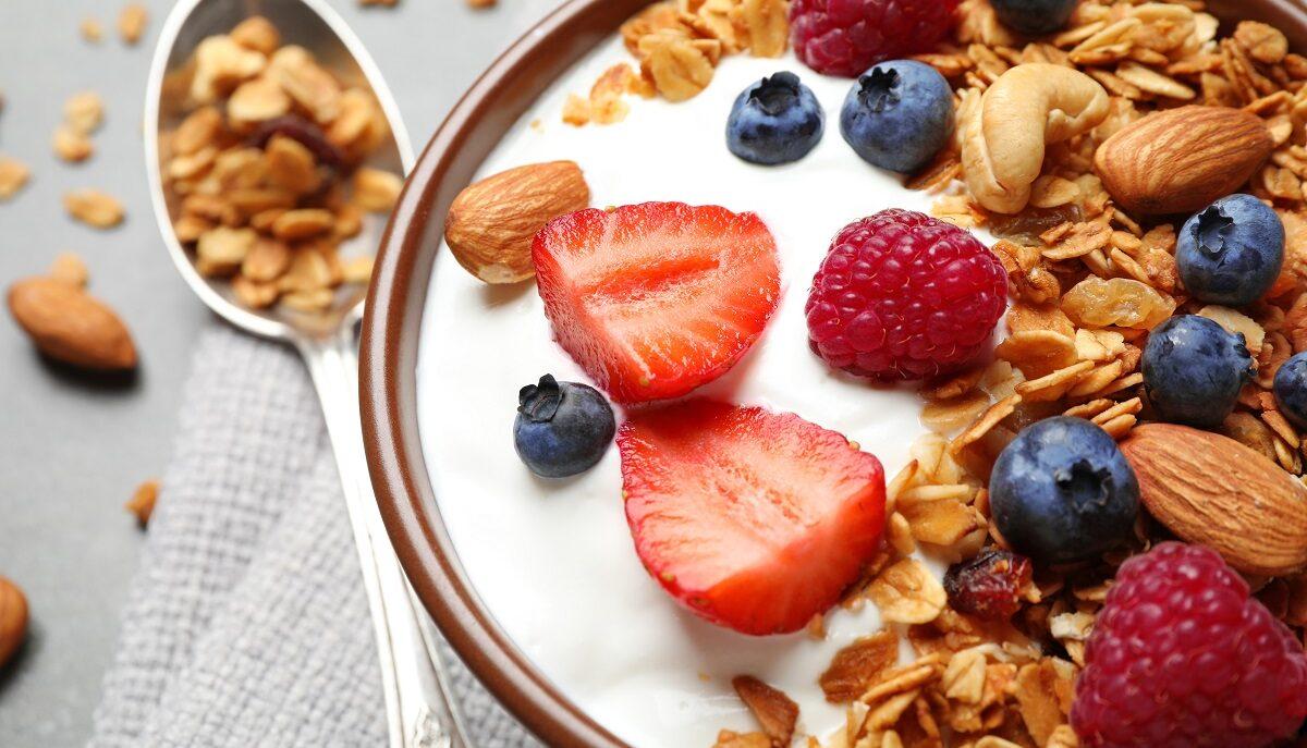 Yogurt greco pre nanna: è efficace?