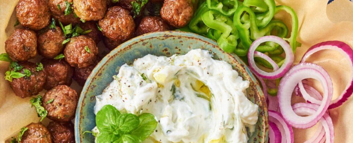 Prepara una cena greca deliziosa con i nostri consigli!