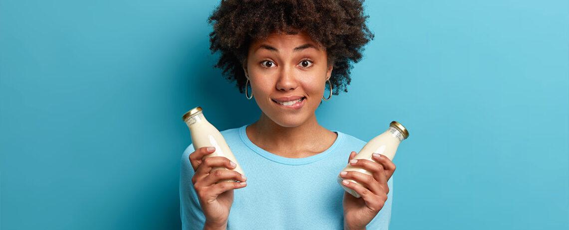 Mangiare yogurt scaduto: sì o no?