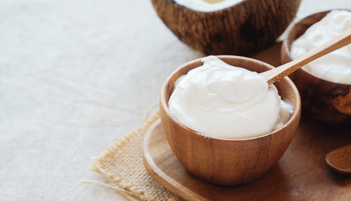 Lo yogurt greco è pastorizzato?