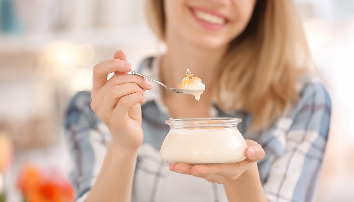 Lo yogurt greco è senza glutine?